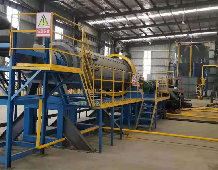 钢渣加工厂家合作富海360做SEO优化推广